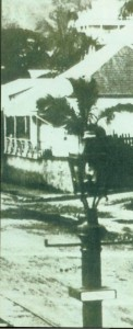 Old photo of property
